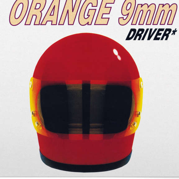 Orange 9mm Driver Not Included LP 2019