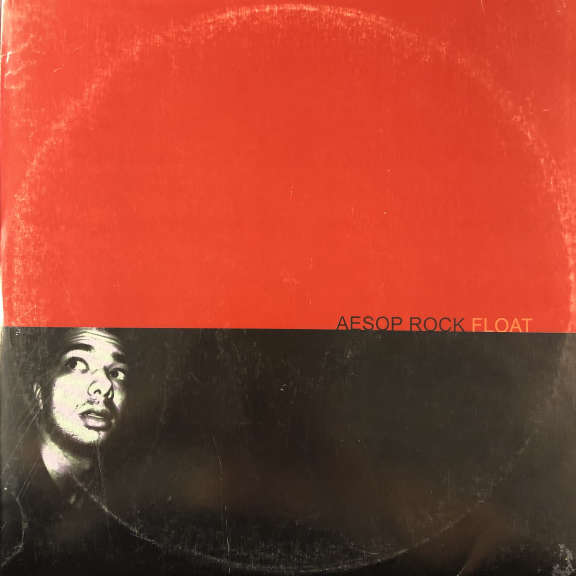 Aesop Rock Float LP 2000