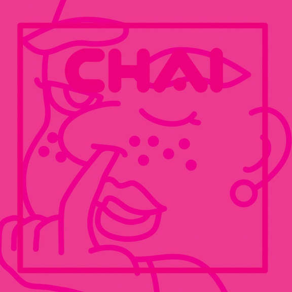 Chai Pink (Limited Edition) LP 2019