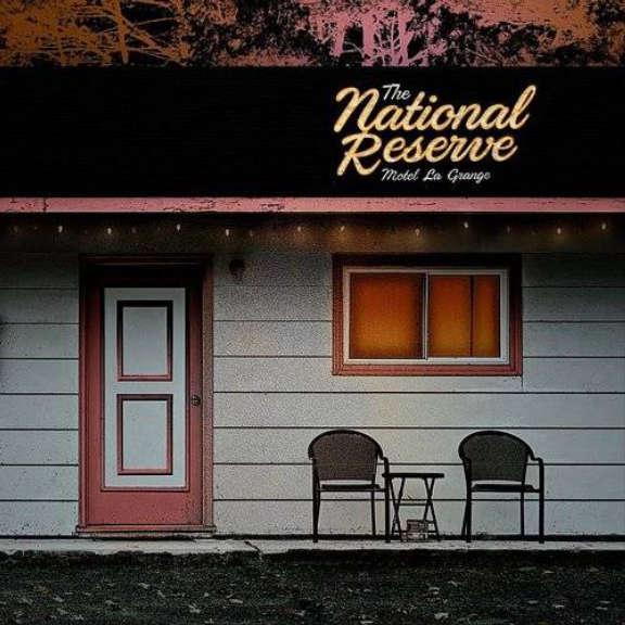 National Reserve Motel La Grange LP 2019