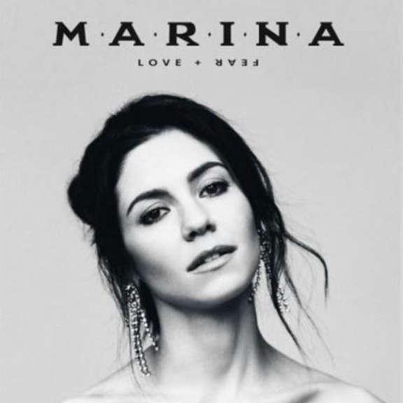 Marina Love + Fear LP 2019