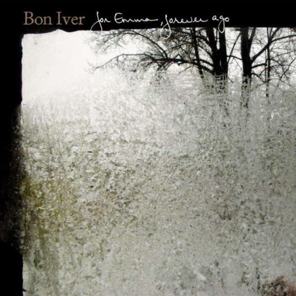 Bon Iver For Emma, Forever Ago LP 2008