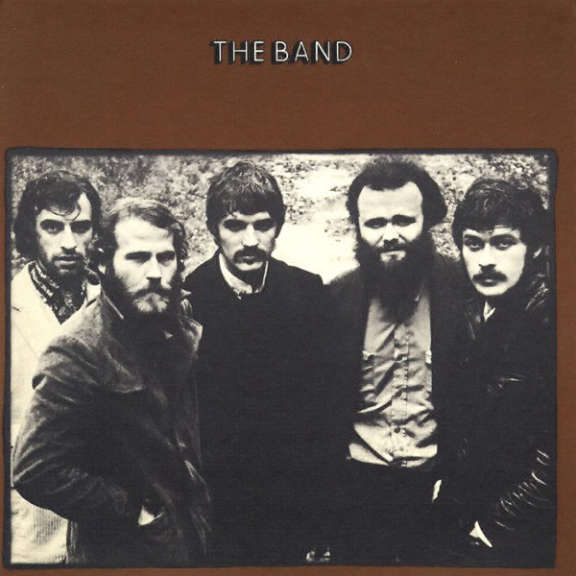 Band The Band LP 2015