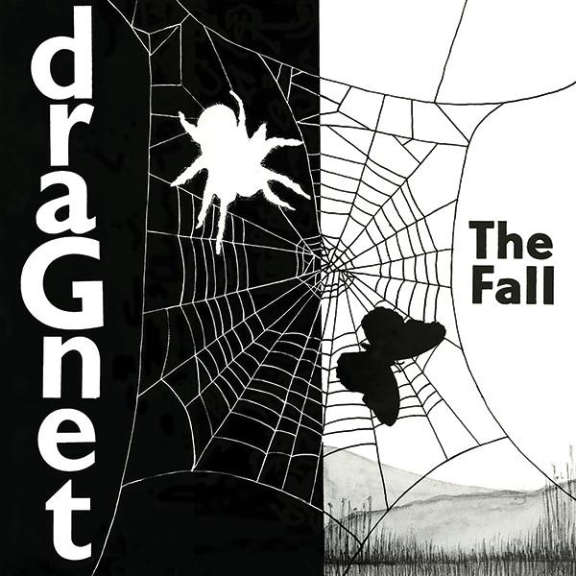 Fall Dragnet LP 2019