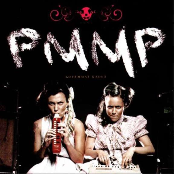 PMMP Kovemmat kädet (Rolling Indie Exclusive) LP 2019