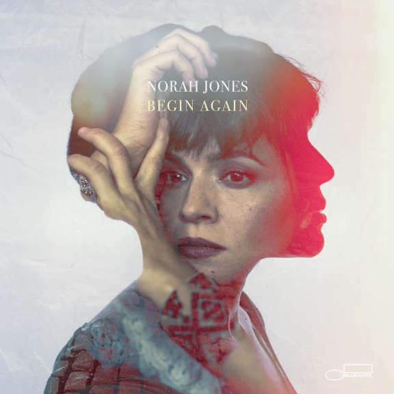 Norah Jones Begin Again LP 2019