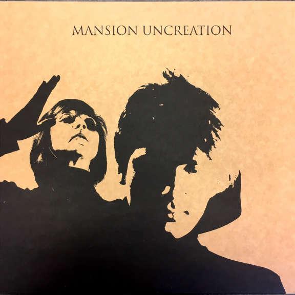 Mansion Uncreation LP 2014