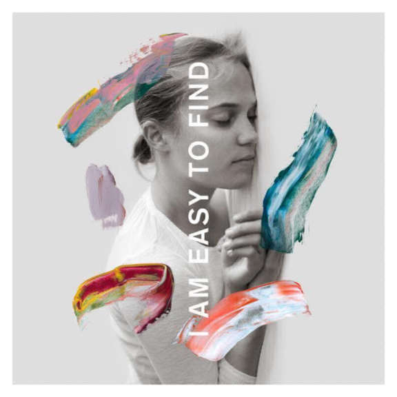 The National I Am Easy to Find (Clear) LP 2019