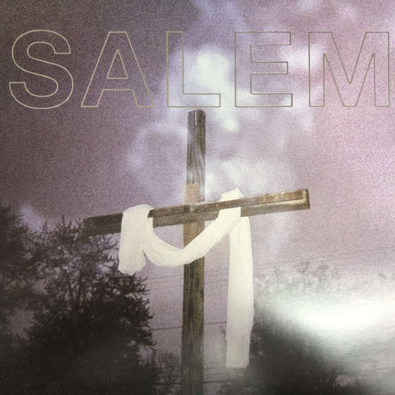 Salem King Night LP 2010