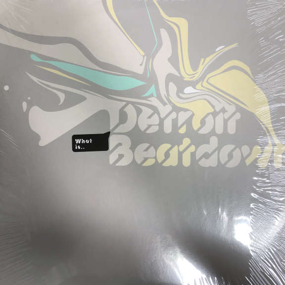 Various   Detroit Beatdown (Volume One)   LP 2002