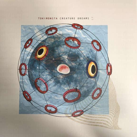 TOKiMONSTA Creature Dreams LP 2011