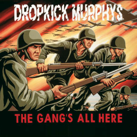 Dropkick Murphys The Gang's All Here LP 2019