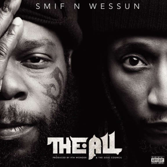 Smif N Wessun The All LP 2019