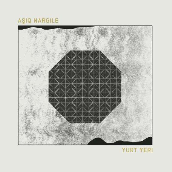 Asiq Nargile Yurt Yuri LP 2019