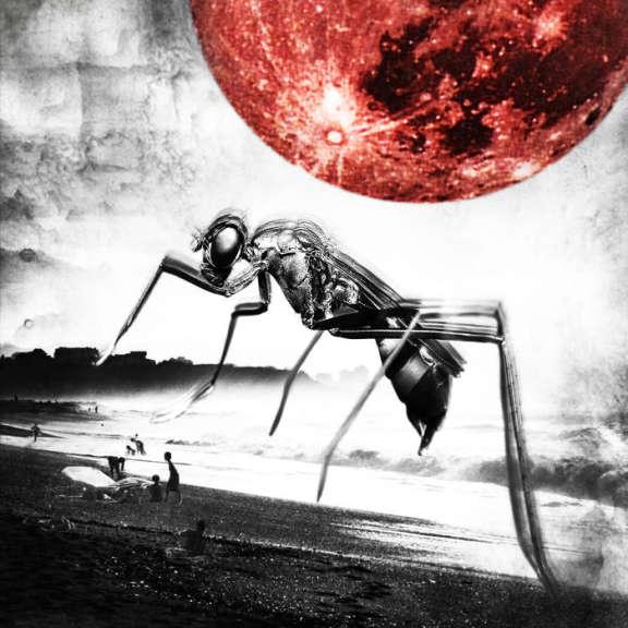 Polanski Mosquito LP 2019