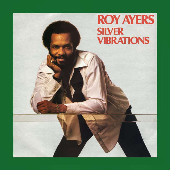 Roy Ayers Silver Vibrations LP 2019