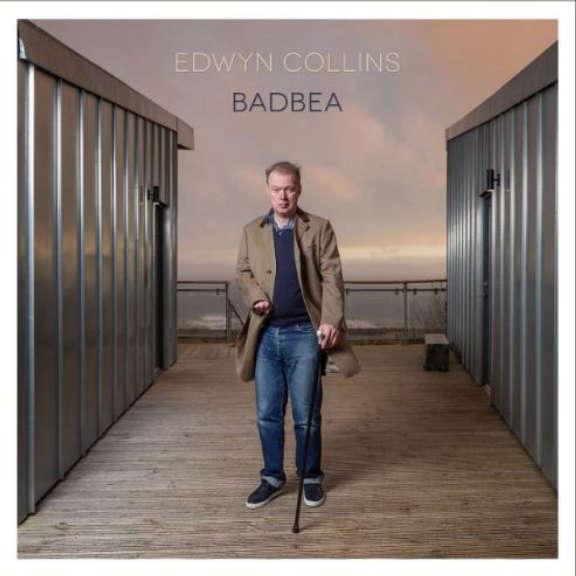 Edwyn Collins Badbea LP 2019
