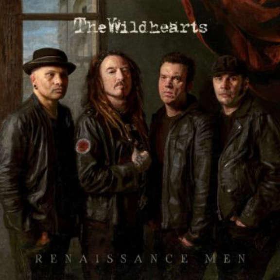 Wildhearts Renaissance Men LP 2019