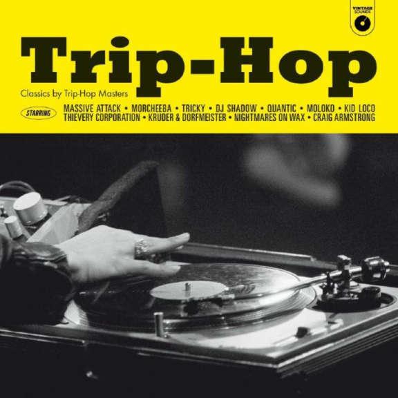 Various Trip Hop: Classics by Trip Hop Masters LP 2019