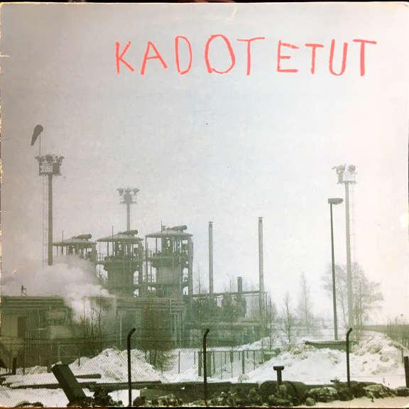 Kadotetut Kadotetut LP 1984