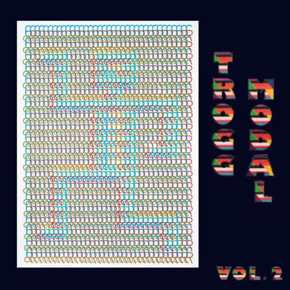 Eric Copeland Trogg Modal Vol. 2 LP 2019