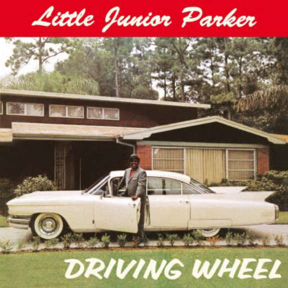 Little Junior Parker Driving Wheel LP 2019