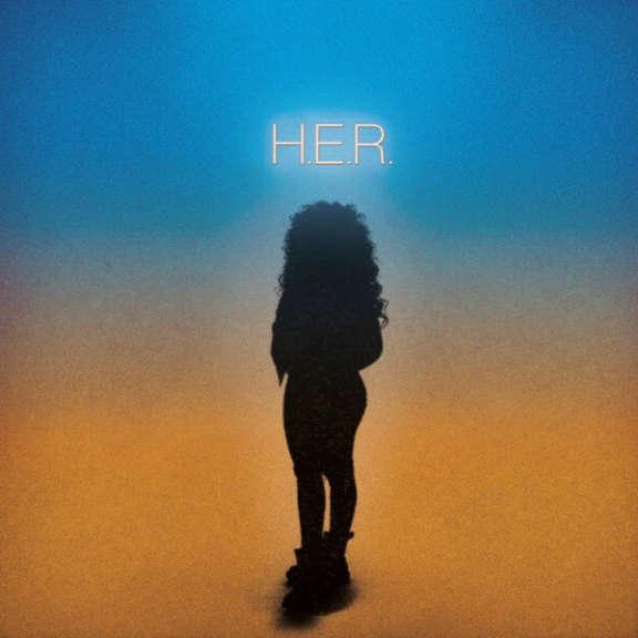 H.E.R. H.E.R. LP 2017