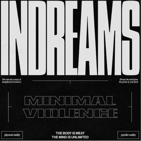 Minimal Violence InDreams LP 2019