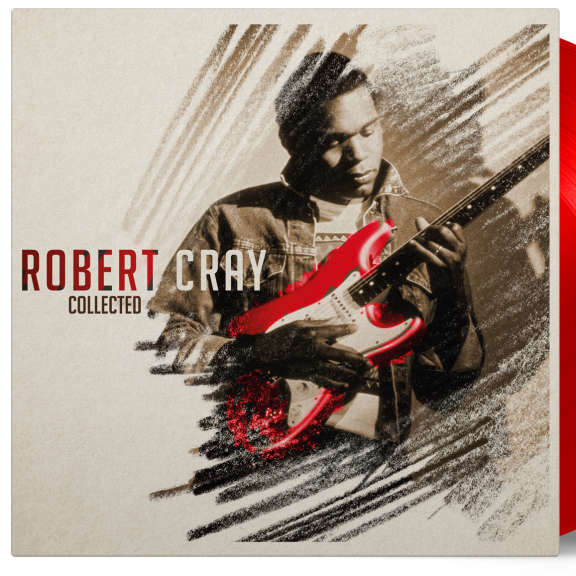 Robert Cray Collected LP 2019
