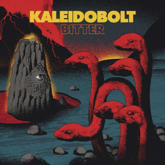 Kaleidobolt Bitter (Coloured) LP 2019