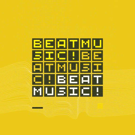 Mark Guiliana Beat Music! Beat Music! Beat Music! LP 2019