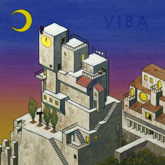 Viba Viba LP 2019