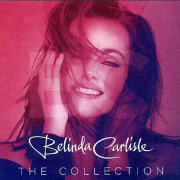 Belinda Carlisle The Collection LP 2019