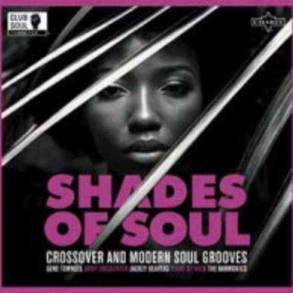 Various Shades of Soul LP 2019