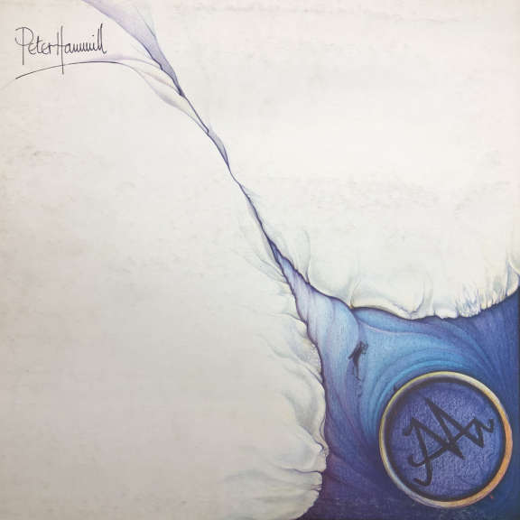 Peter Hammill  The Silent Corner And The Empty Stage LP 1974