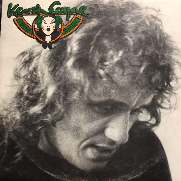Kevin Coyne  Marjory Razorblade LP 1973