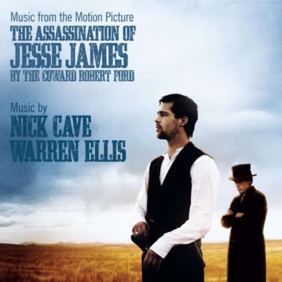 Nick Cave & Warren Ellis The Assassination of Jesse James LP 2019