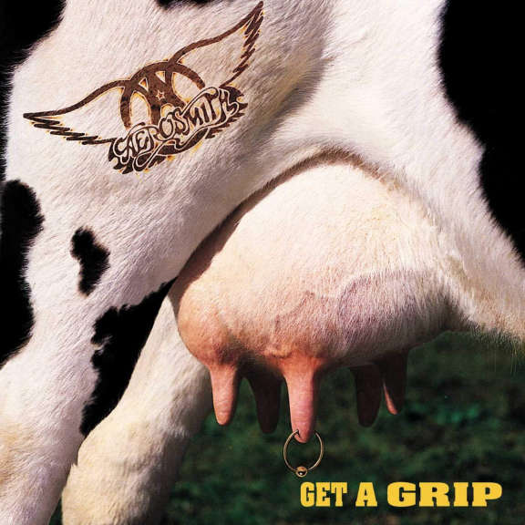 Aerosmith Get a Grip LP 2019