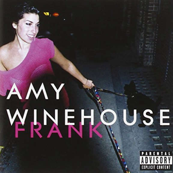 Amy Winehouse Frank LP 2019