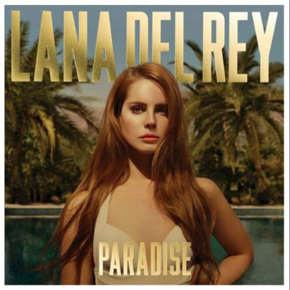 Lana Del Rey Paradise LP 2019