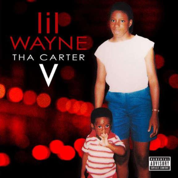 Lil Wayne Tha Carter V LP 2019