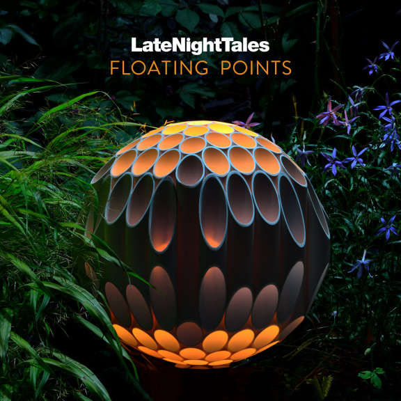 Various Late Night Tales: Floating Points LP 2019