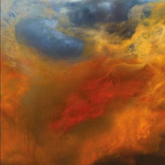 Sunn O))) Life Metal (Coloured) LP 2019