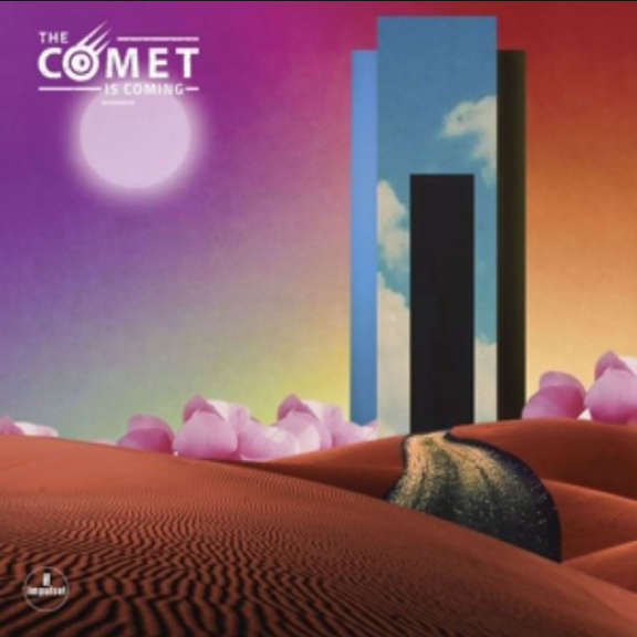 Comet Is Coming Trust In the Lifeforce of the Deep Mystery LP 2019