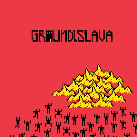 Groundislava Groundislava LP 2018