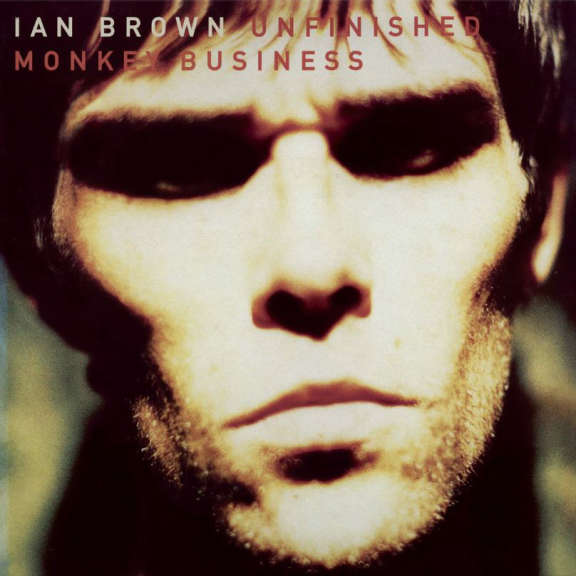 Ian Brown Unfinished Monkey Business LP 2019
