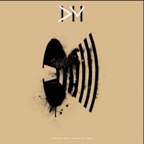 Depeche Mode Music for the Masses (The 12'' Singles) LP 2019