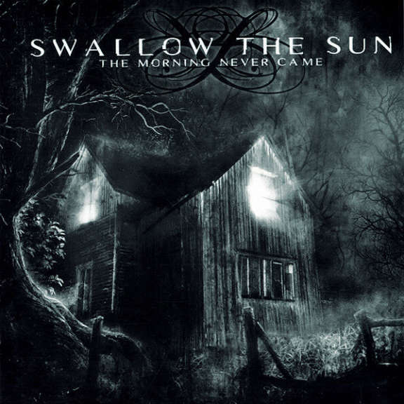 Swallow The Sun The Morning Never Came (Coloured) LP 2019