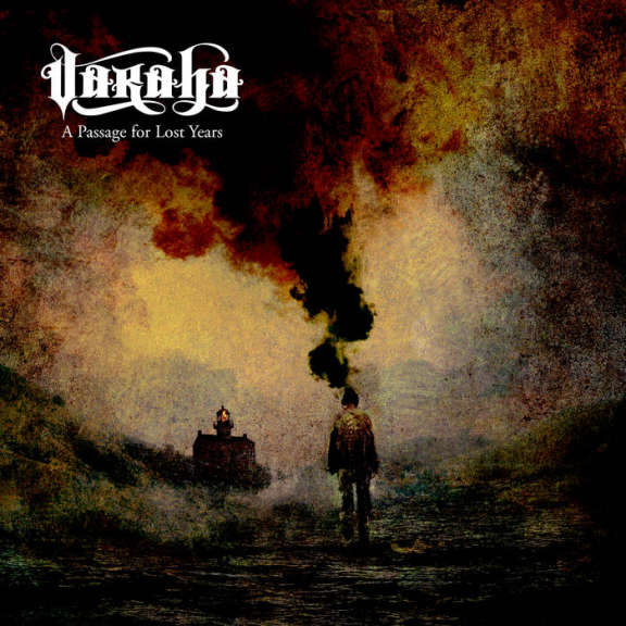 Varaha A Passage for Lost Years LP 2019