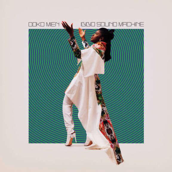 Ibibio Sound Machine Doko Mien LP 2019
